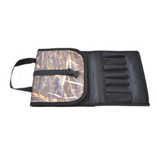 Molle EDC Rifle Ammo Bag Utility Hunting Rifle Magazine Pouch 14 Rifle Shells Cartridge Carrier Bag