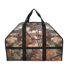Firewood Tote Wood Carrier Bag Firewood Log Carrier
