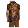 Warm Vest Camo Hunting Clothing for Winter