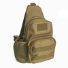 Outdoor Tactical Sling Bag Camping Hiking Equipment