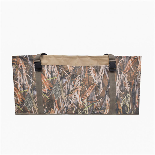 12 Slot Duck Decoy Bag Slotted Decoy Bags To Protect Duck Decoys