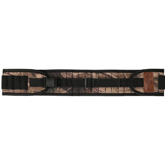 Camo Waterproof Bullet Waist Bag