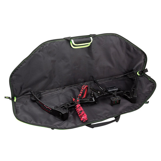 Outdoor Waterproof Bow Bag Case