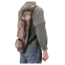 Durable Arrow Shooting Bag with Shoulder Strap