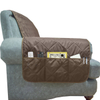 Double Seat Sofa Cover Furniture Cover Waterproof Cushion Cover