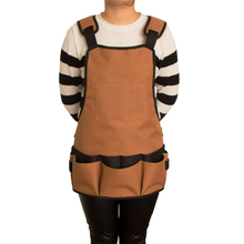 Waterproof 600D Oxford Garden Tool Work Tool Apron
