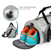 Heavy Duty Waterproof Large Volume Sports Portable Travel Bag