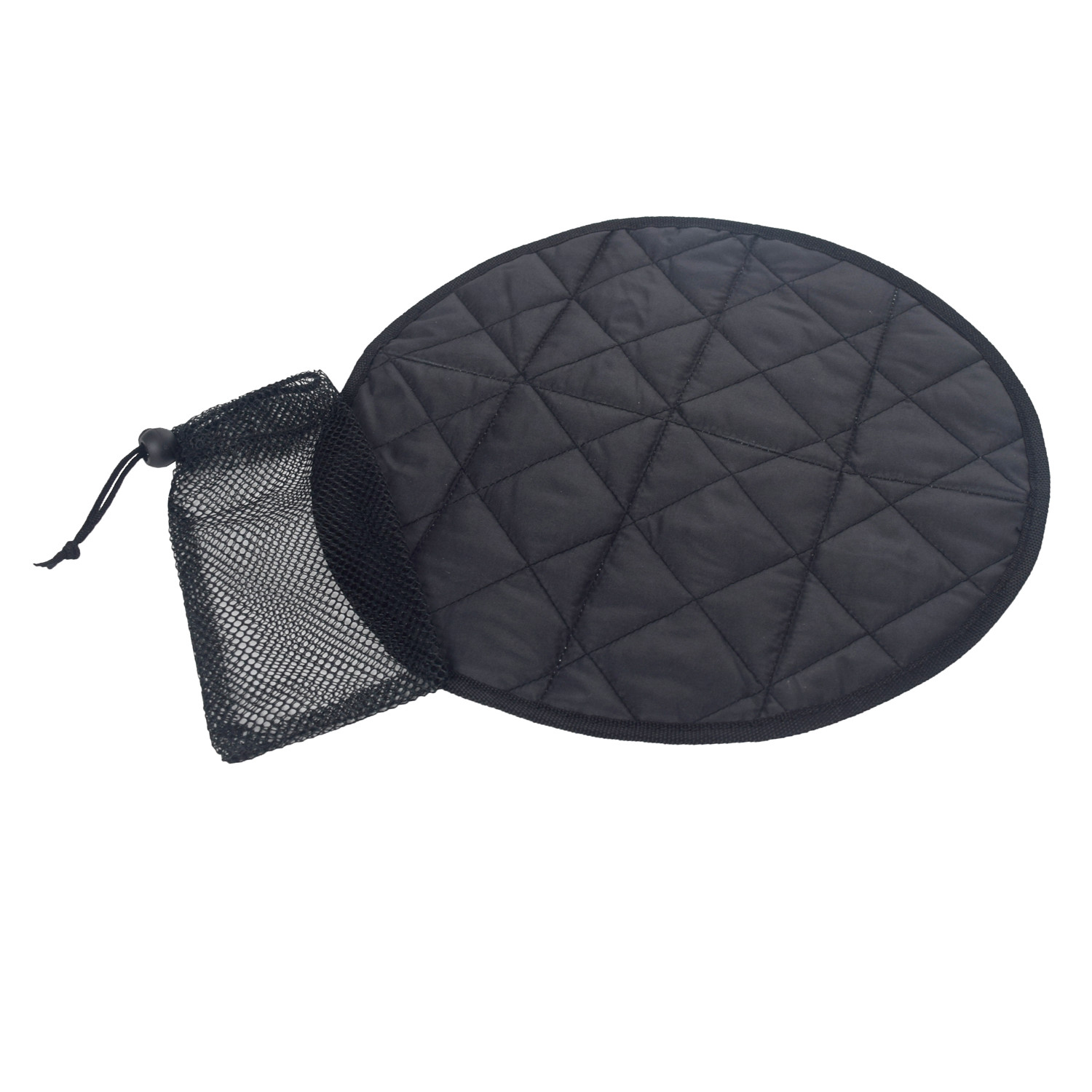 Waterproof Outdoor Foldable Portable Seat Cushion with Mesh Carry Bag