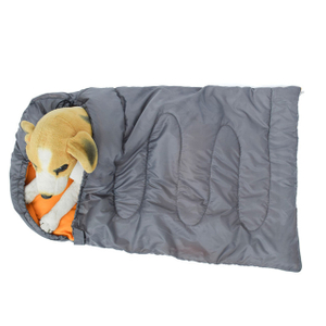 Portable Lightweight Outdoor Pet Dog Sleeping Bag Beds