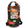 15L 20L 30L Customized Waterproof Dry Bag Backpack for Outdoor