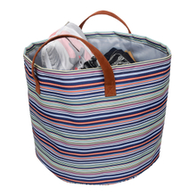 Large Capacity Foldable Laundry Basket Hamper for Toys or Clothes
