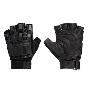 Non-slip Durable Half-finger Cycling Army Military Tactical Gloves