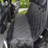 Oxford Polyester Dog Car Seat Cover Luxury Car Seat Cover