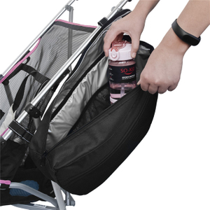Baby Stroller Insulation Organizer Bag Hanging Bag Storage Bag