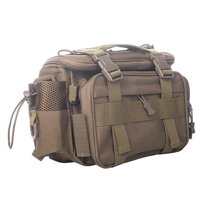 Waterproof Outdoor Multifunctional Fishing Tackle Bag
