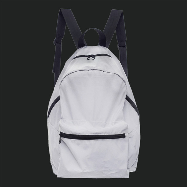 Lightweight Reflective Backpack for Outdoor Bag